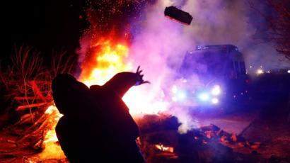 Спецоперация Москвы и ее агентуры в Украине «коронавирус», или от Жёлтых жилетов до Новых Санжар