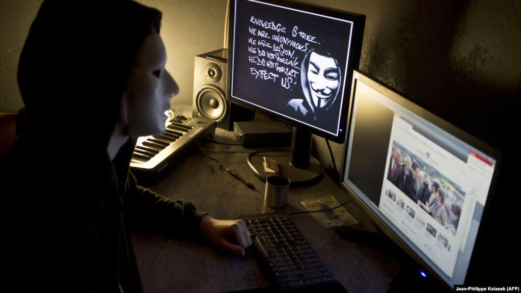 Грузия и Великобритания обвинили ГРУ в масштабной кибератаке