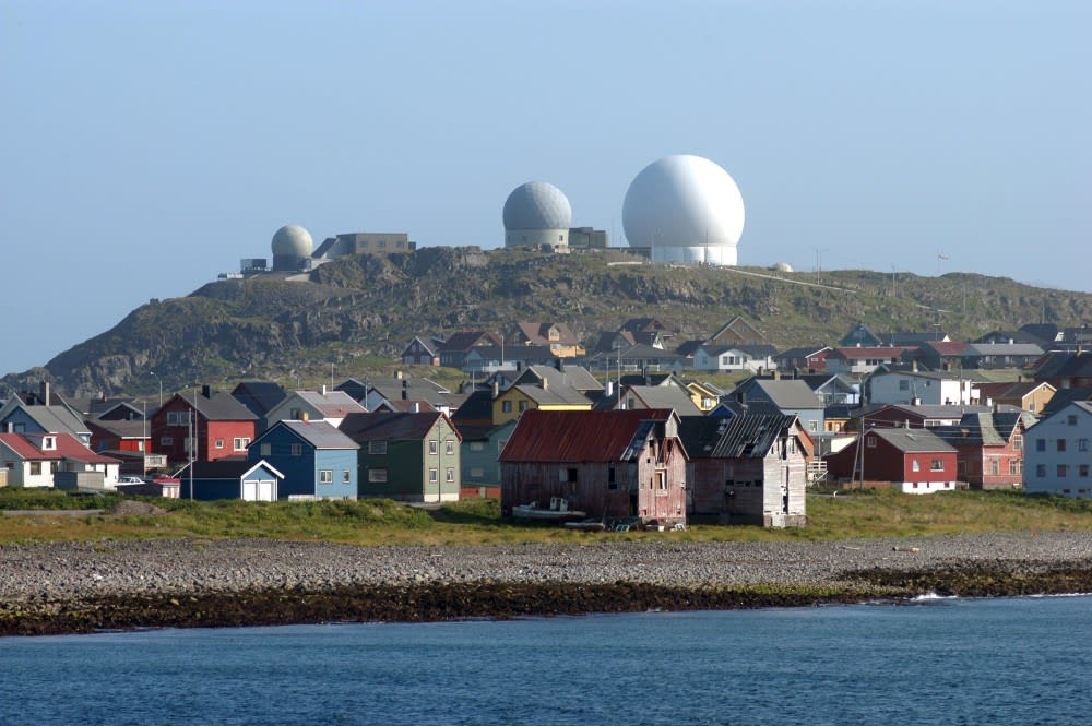 Norway claims that Chinese intelligence has repeatedly stolen its space technology