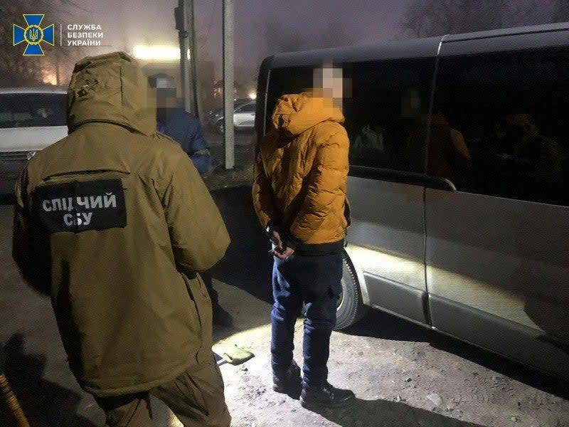 Боевик «ДНР» год служил в ВСУ, собирая данные для ФСБ