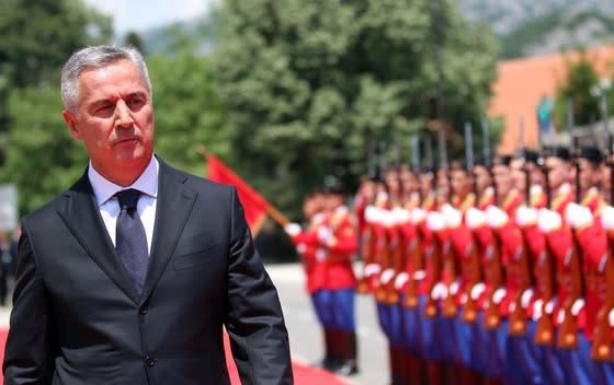 История грандиозного провала российских спецслужб в Черногории