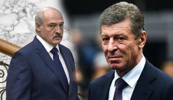 Путин обратился по адресу… Бывший боец спецназа ГРУ решит проблему с Лукашенко