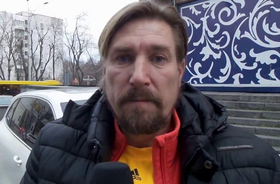 Зачем Россия забрала по обмену украинского фашиста из УНА-УНСО