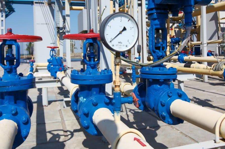 Пять украинских компаний подписали контракт с «Газпромом» — СМИ