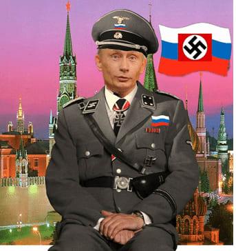 Украинский след или российские уши: чего добиваются пропагандисты Кремля на «западном фронте»