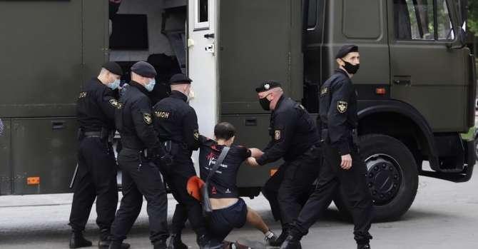 Расследование пыток в Беларуси