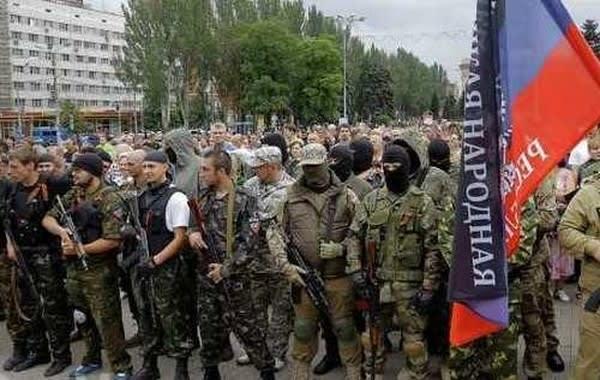 На оккупированных Россией территориях набирают наемников для отправки в Беларусь