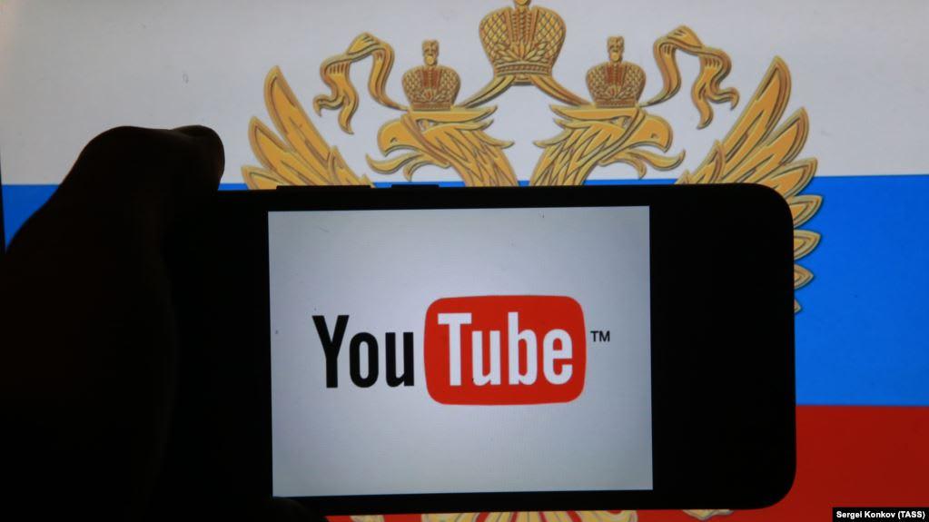 «Провал» YouTube-спецназа: российские блогеры в Крыму