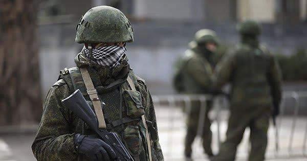 Признает ли мировое сообщество Крым российским