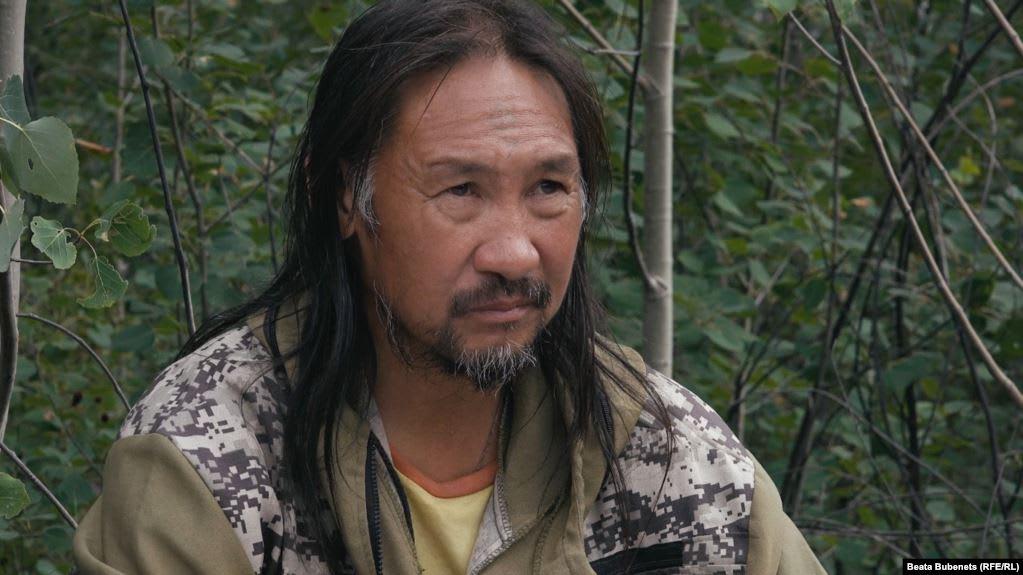 Задержанного шамана Габышева отправили в психдиспансер в Якутске