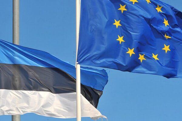 Эстония потребовала у России отдать две области: заявление