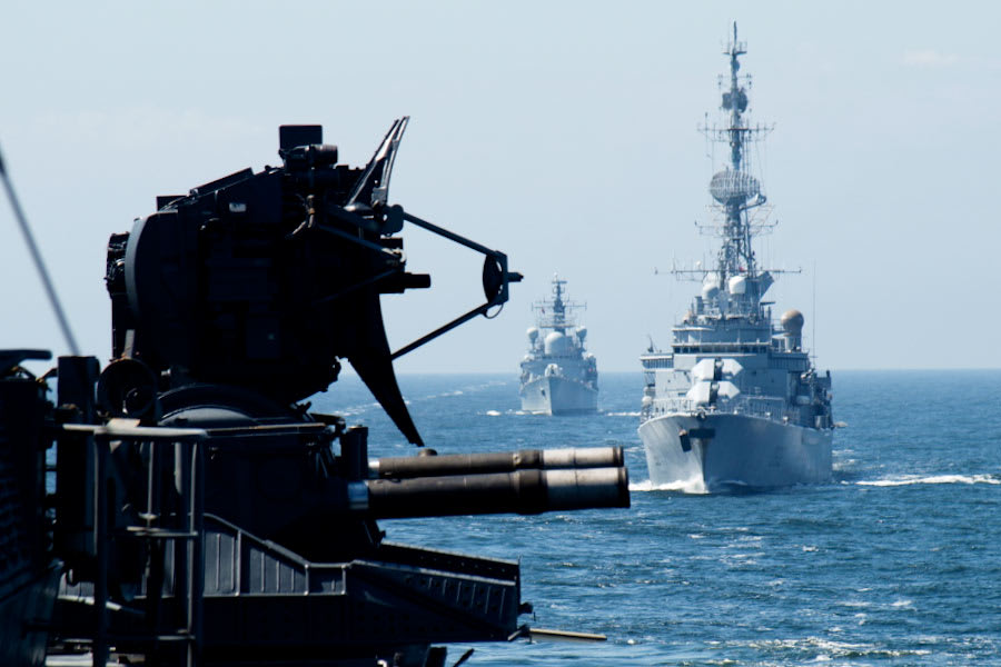 Швеция повысила оценку угроз военной конфронтации России и НАТО в Балтике