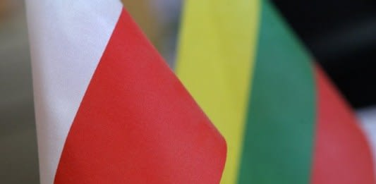 Польша и Литва объединяются против «исторической агрессии» России