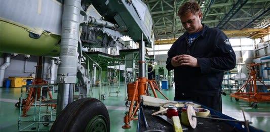 Почему в РФ объявила о банкротстве очередная военная компания