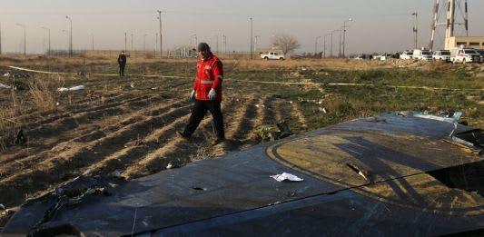 Катастрофа МАУ: пять стран сделали жесткое заявление в адрес Ирана