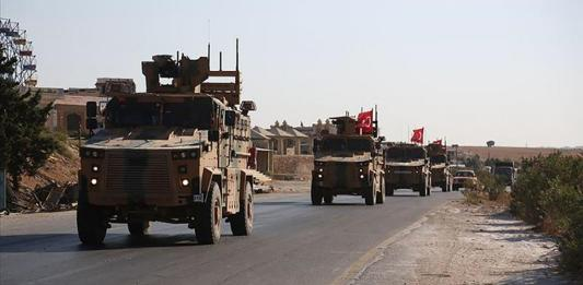 «Весенний щит»: как турки разгромили российско-асадовские войска