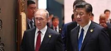 Китай открестился от инвестиций в Россию