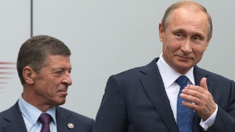Уход путинского помощника Суркова: причины и последствия для Украины