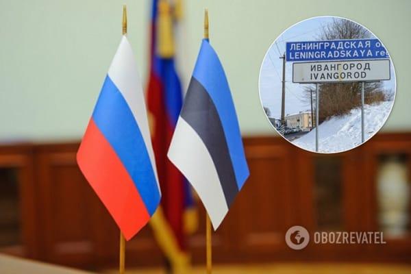 Эстония пошла на беспрецедентный шаг, чтобы забрать у России территории