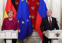 """Путин: """"Северный поток – 2"""" будет достроен к началу 2021 года"""