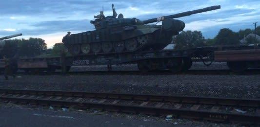Боевики нарушают договоренности об отводе тяжелой боевой техники — ОБСЕ