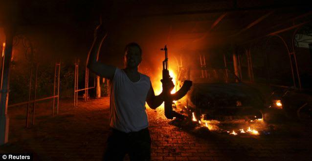 Румынский перебежчик: КГБ заложил основы исламского терроризма, направленного против США и Израиля