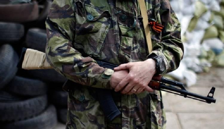 Россия завезла на Донбасс снайперов для сдачи «экзаменов» на бойцах ООС и мирных жителях
