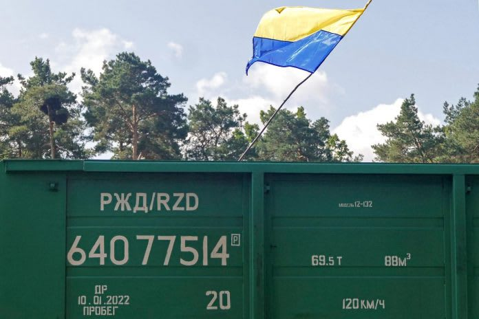 The Washington Post: Кровавый уголь – как Россия продает краденое с Донбасса