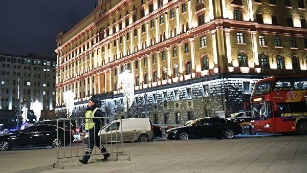 ФСБ как угроза безопасности России