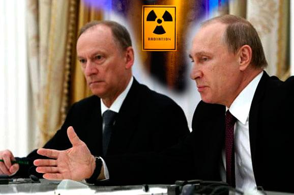 Патрушев: Мы приведем к войне в Центральной и Восточной Европе