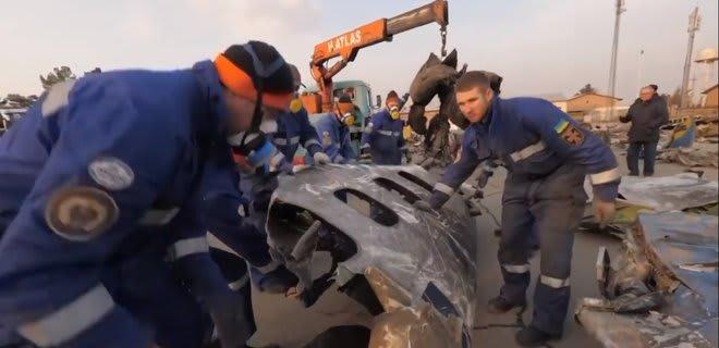 """В МИД Украины рассказали о результатах расшифровки """"черных ящиков"""" сбитого Boeing"""