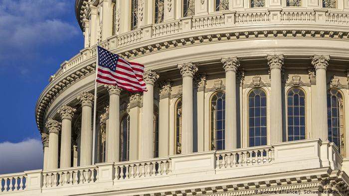Конгресс США планирует выделить  3,8 миллиарда долларов на сдерживание России в Европе