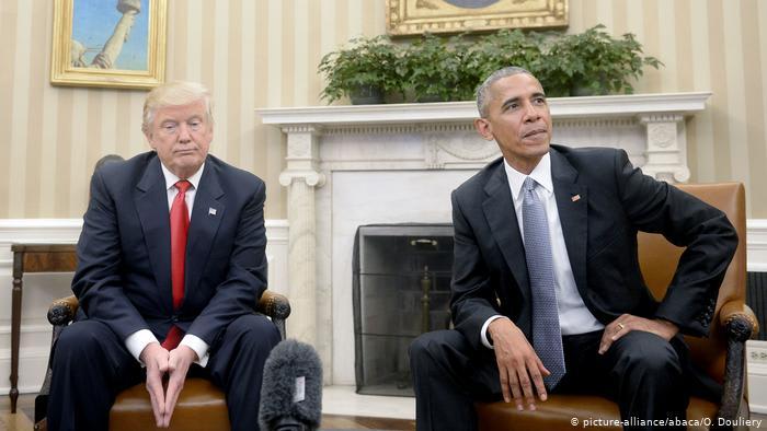 Калифорнийский иммиграционный адвокат развенчивает мифы о Трампе и Обаме
