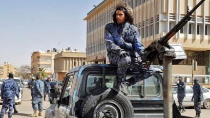 Международное сообщество проведет тщательное расследование преступлений российских военных в Ливии