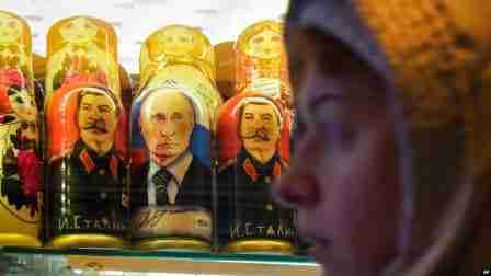 Как КГБ захватил Россию, а затем взялся за Запад