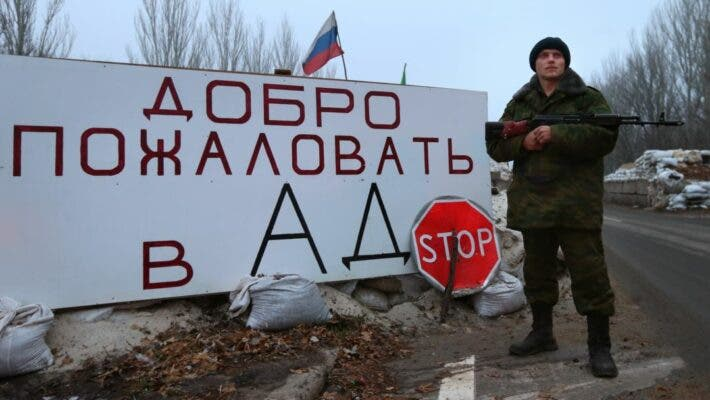 Палачи Славянска: СМИ узнали имена боевиков, казнивших людей вместе с Гиркиным в 2014 году