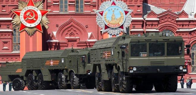Россия нанесет ядерный удар при любой ракетной атаке врага – статья Генштаба РФ