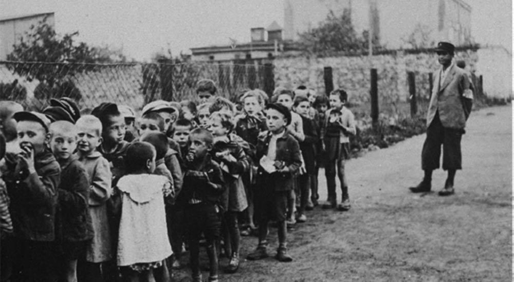 Facebook заблокировал фильм о нацистском лагере для детей в Лодзи