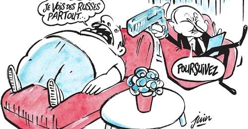 Алексей Навальный: супергерой в мутной накидке