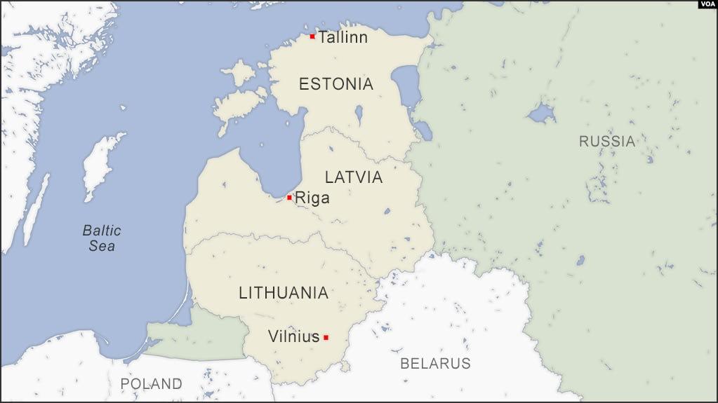 Разведслужба Эстонии: Россия надеется на разобщение Запада из-за COVID-19