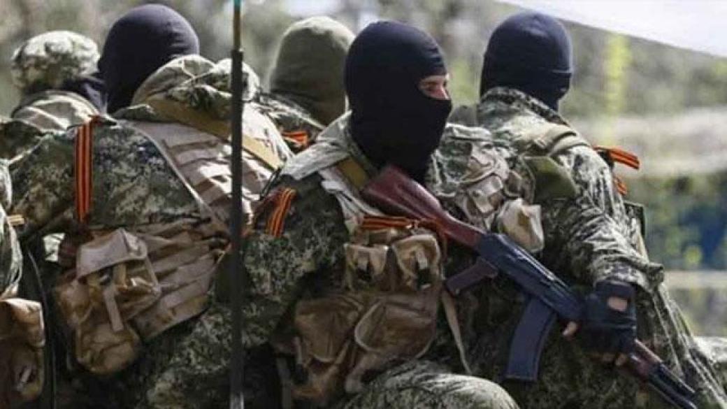 «Единая Россия» заключила соглашение с боевиками из «Союза добровольцев Донбасса»