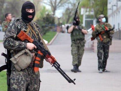 Cколько боевиков готовы воевать против Украины