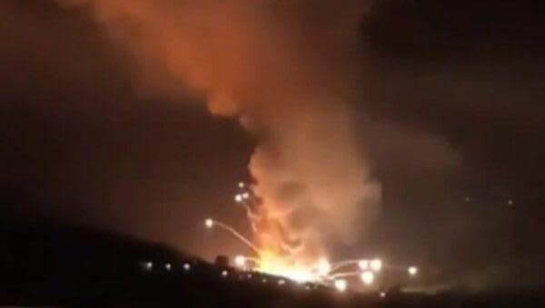 В Сербии допустили причастность российских спецслужб к взрыву на фабрике боеприпасов