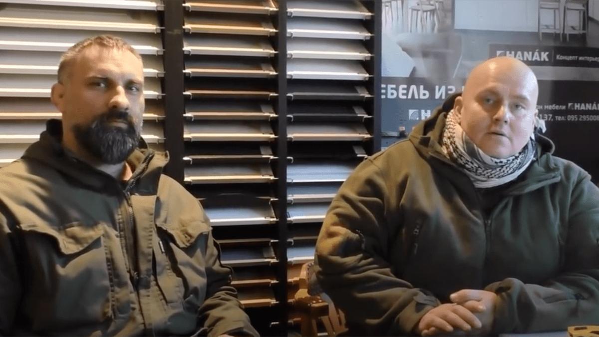 """Боевик """"ДНР"""" из Чехии Иржи Урбанек получил 20 лет тюрьмы"""