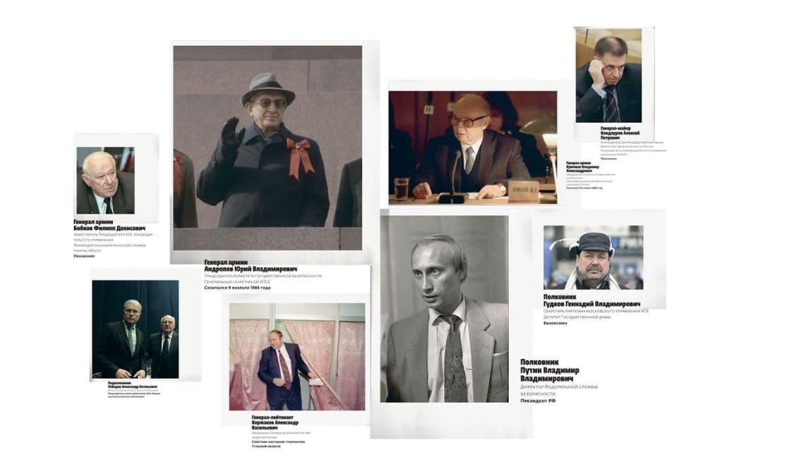 План Андропова—Путина