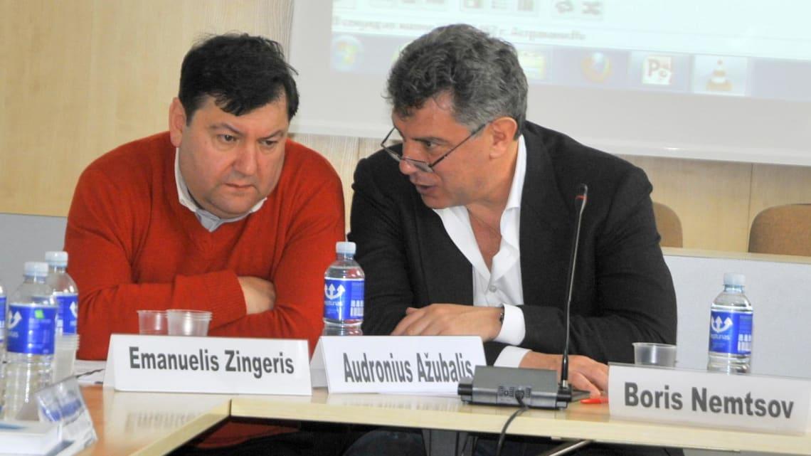 Литве не удалось блокировать полномочия представителей России в ПАСЕ