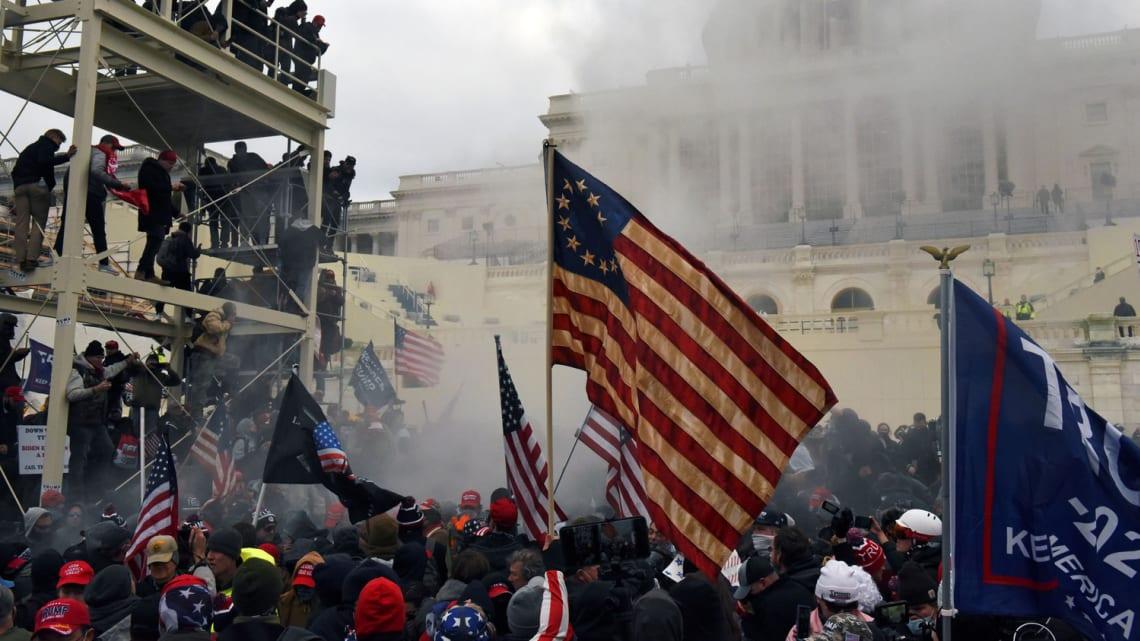 Сенат США проверит связи России с американскими экстремистам