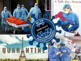 Новые санкции: Кремль обвинили в создании COVID-19