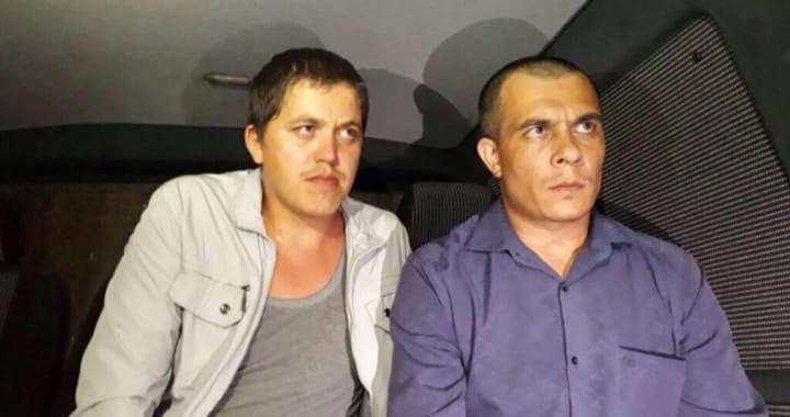 Крымчанин Параламов рассказал, что российские силовики его жестоко пытали