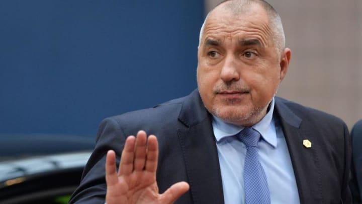 Премьер Болгарии намерен отменить санкции против России во время председательства в СЕ